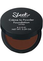 Sleek MakeUP Creme to Powder Foundation 8,5g (verschiedene Farbtöne) - C2P20