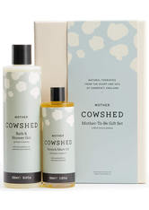Cowshed Mother To Be 400 ml - Geschenksets