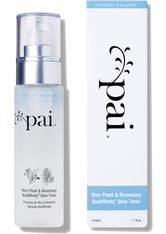 PAI SKINCARE - Pai Rice Plant & Rosemary BioAffinity Gesichtswasser 50ml - GESICHTSWASSER & GESICHTSSPRAY