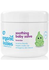 Green People Organic Babies Soothing Baby Salve 100ml