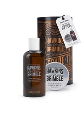 HAWKINS & BRIMBLE - Hawkins & Brimble Beard Gift Set Copper - BARTPFLEGE