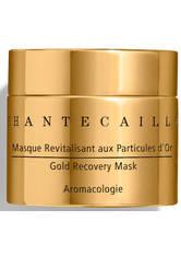 CHANTECAILLE - Chantecaille Gold Recovery Mask 50 ml - CREMEMASKEN