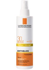 LA ROCHE-POSAY - La Roche-Posay Anthelios XL Ultra Light Spray - SPF 30 (200 ml) - SONNENCREME
