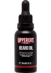 UPPERCUT DELUXE - UPPERCUT DELUXE Produkte UPPERCUT DELUXE Produkte Beard Oil Bartpflege 30.0 ml - Bartpflege