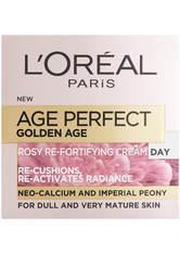 L'ORÉAL PARIS - L'Oréal Paris Age Perfect Golden Age Rosige, Stärkende Tagescreme (50ml) - Tagespflege