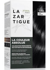 Lazartigue Absolute Colour - 1.00 Intense Black 153ml