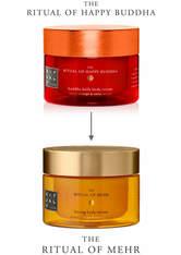 Rituals The Ritual Of Mehr - Body Cream Körpercreme 220 ml