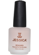 JESSICA NAILS - Jessica Reward Basecoat für normale Nägel (14,8 ml) - BASE & TOP COAT
