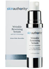 SKIN AUTHORITY - Skin Authority Wrinkle Reversing Serum - SERUM