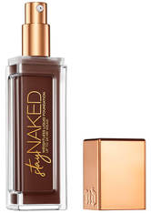 Urban Decay Stay Naked Foundation 30ml 90WR (Ultra Deep, Red)