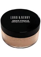 Lord & Berry Gran Finale Loose Setting Loose Powder - Natural 8g