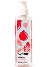 BUBBLE T - Bubble T X Pantone Pomegranate & Green Tea Hand Wash 250ml - Hände