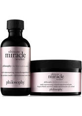 PHILOSOPHY - philosophy Ultimate Miracle Worker Retinol Pads - CLEANSING