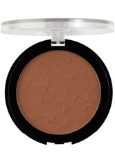 Lottie London Matte Powder Bronzer 9 g (verschiedene Farbtöne) - Medium/Dark