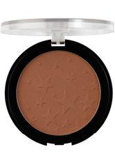 Lottie London Matte Powder Bronzer 9g (verschiedene Farbtöne) - Medium/Dark
