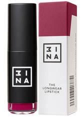 3INA - 3INA Longwear Lipstick 7ml (verschiedene Farbtöne) - 501 - LIPPENSTIFT