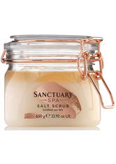 SANCTUARY SPA - Sanctuary Spa Classic Salt Scrub 650 g - KÖRPERPEELING