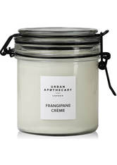 Urban Apothecary Frangipane Crème Kilner Jar Candle - 250g