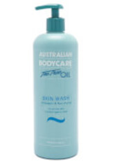 AUSTRALIAN BODYCARE - Australian Bodycare Skin Wash (500ml) - DUSCHEN & BADEN