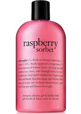 philosophy Raspberry Sorbet Shower Gel 480 ml