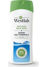WESTLAB - Westlab Reviving Bath Soak with Pure Epsom Salt Minerals 400 ml - DUSCHEN & BADEN