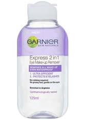 Garnier Skin Naturals 2-in-1 Eye Make-Up Remover (125ml)