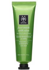 APIVITA Moisturizing Face Mask - Aloe 50ml