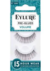 Eylure Pre-Glued Volume 100 False Lashes