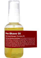 Recipe for men Produkte Pre-Shave Oil Pre Shave 50.0 ml