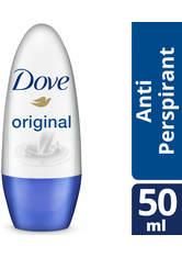 Dove Antiperspirant Original Roll-On 50ml
