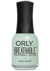 ORLY - ORLY Fresh Start Breathable Nail Varnish 18 ml - NAGELLACK