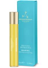 Aromatherapy Associates - Deep Relax, 10 Ml – Roll-on-parfumöl - one size