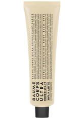 La Compagnie de Provence Baume Corps Ultra Nourrissant 20 % Karité Körperbalsam  150 ml