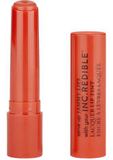 INC.REDIBLE - INC.redible Jammy Lips Lacquer Lip Tint - When Life Gives you Fruit 2.4g - Getönter Lipbalm