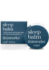 This Works Schlaf Schlaf-Balsam Körpercreme 8.6 g