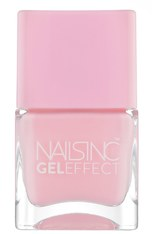 NAILS INC. - nails inc. Chiltern Straße Gel Effect Nagellack (14 ml) - NAGELLACK