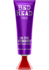 TIGI - TIGI BED HEAD On The Rebound 125 ml - GEL & CREME