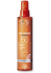 SVR Laboratoires Sun Secure Dry Oil SPF50 200ml