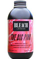 Bleach London Super Colours The Big Pink Super Cool Colour Haartönung 150.0 ml