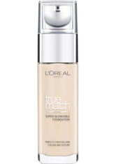 L'ORÉAL PARIS - L'Oréal Paris True Match Foundation (verschiedene Schattierungen) - Golden Ivory - FOUNDATION