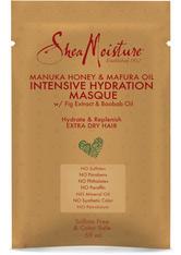 Shea Moisture Manuka Honey & Mafura Oil Treatment Masque Sachet 59ml