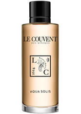 LE COUVENT DES MINIMES - Le Couvent des Minimes Botanical Cologne - Aqua Solis 10ml - 200ml - PARFUM