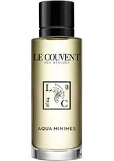 LE COUVENT DES MINIMES - Le Couvent des Minimes Botanical Cologne - Aqua Minimes 10ml - 100ml - PARFUM