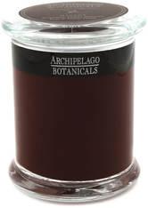 ARCHIPELAGO BOTANICALS - Archipelago Botanicals Excursions Jar Havana Candle 244g - DUFTKERZEN