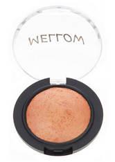 MELLOW COSMETICS - Mellow Cosmetics Baked Eyeshadow (verschiedene Farbtöne) - Gold - LIDSCHATTEN