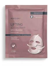BeautyPro LIFTING 3D Clay Sheet Mask With Calamine 18g