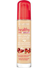 BOURJOIS - Bourjois Healthy Mix Serum Light Coverage Liquid Foundation 30ml 53 Light Beige - FOUNDATION