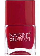NAILS INC. - nails inc. St James Gel Gel Effect Nagellack (14 ml) - NAGELLACK