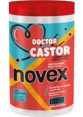 NOVEX - Novex Doctor Castor  Haarmaske  1 KG - Crememasken