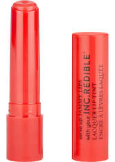INC.REDIBLE - Nails inc Lips Nails inc Lips Jammy Lips in Lippenstift 12.0 ml - Getönter Lipbalm